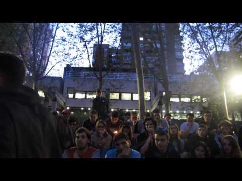 Hoze vs LD Cuartos The One Battle RoyalRap Madrid