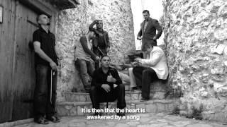 Mostar Sevdah Reunion - ŠTO TE NEMA (English subtitles)