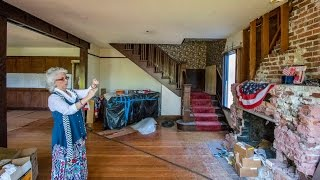 In Port Angeles Betsy Schultz founded Captain Joseph House, named after her son who was killed in Afghanistan, as a retreat for Gold Star Families coping with their loss.