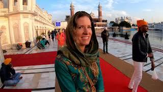 AMRITSAR India: We Loved It