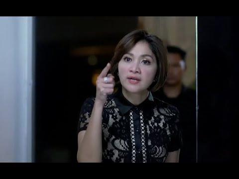 Siapa Takut Jatuh Cinta: Ibu Rani Coret Nama Vino dari Daftar Keluarga | Tayang 19/02/2018