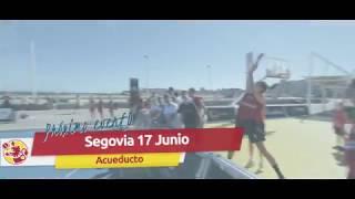 PLAZA 3X3 SEGOVIA