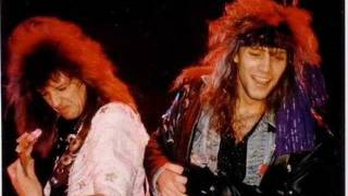 Bon Jovi Live from Hannover, Germany 1986  (FULL SHOW)