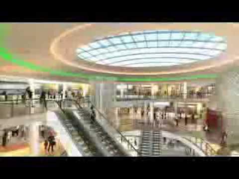 Maroc the morocco mall centre commercial casa le grand d for Centre commercial grand tour