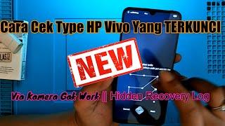 Cara Cek Tipe HP VIVO saat terkunci pola/sandi Cara Cek Tipe HP VIVO saat terkunci pola/sandi Tonton.