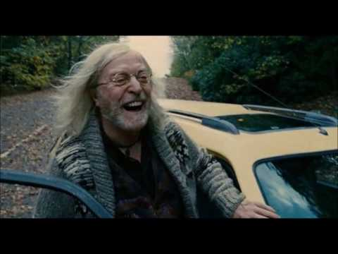 """Children of Men"" film and Earthship discussion (feat The Dude and Dan)"