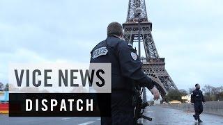 Raid in Saint-Denis: France At War (Dispatch 3)