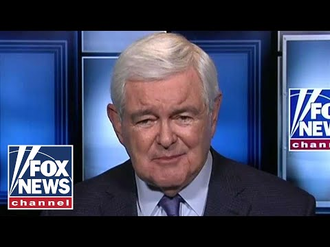 Gingrich has a message for Dems on what Mueller report means