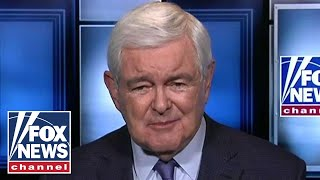 Gingrich has a message for Dems on what Mueller report means thumbnail
