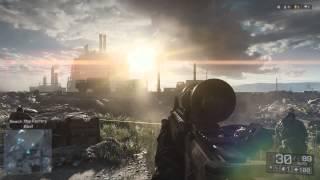 Правильный трейлер Battlefield 4