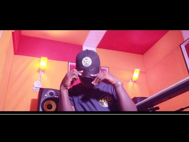 Phrimpong - The Messenger (Viral Video)