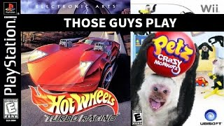 Season 1 Episode 2 - Hot Wheels Turbo Racing Let