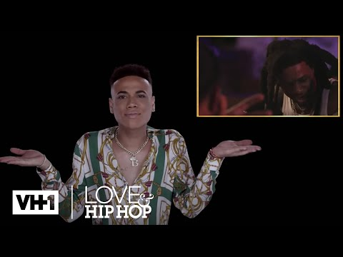 Prince Gets Called Out & Bobby Goes in on Amara - Check Yourself: S2 E8 | Love & Hip Hop: Miami