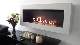 instant video play skorstensfri kamin v ggbrasa. Black Bedroom Furniture Sets. Home Design Ideas