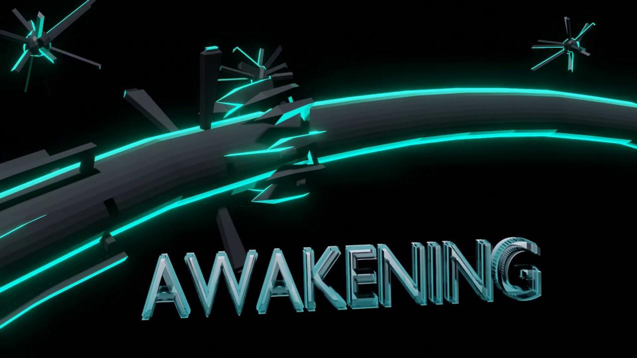 The Awakening Stream