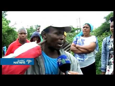 KZN farmer arrested and charged with murder