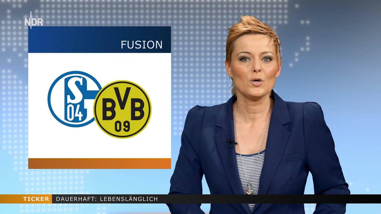 Bvb Und Schalke 04 Fusionieren Um Mit Bayern Mithalten Zu Konnen