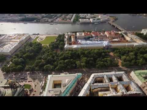 Яндекс.Панорамы с воздуха
