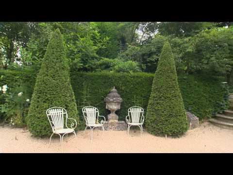 Jardin de Normandie : les jardins d'Agapanthe