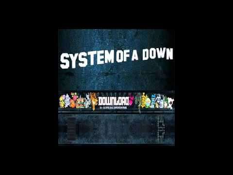 System of a Down - Chop Suey! live at Download Festival 2011