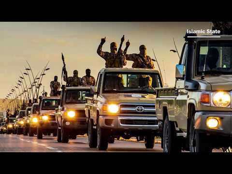 Raqqa: What retaking ISIS's onetime capital means