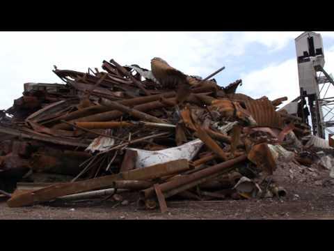 Gunnar Mine Site Remediation Project In Northern Saskatchewan