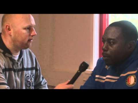 VRTV: Feyenoord Soccer School met Ulrich van Gobbel