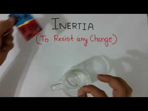 HIndi: Inertia explained simply