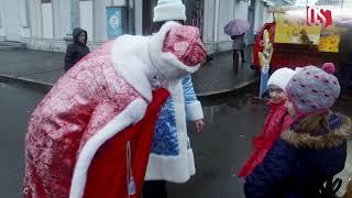 Ossetia News поздравляет детей с Новым годом
