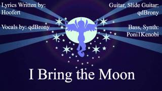 I Bring the Sun - Moon (Here Comes the Sun - Moon)