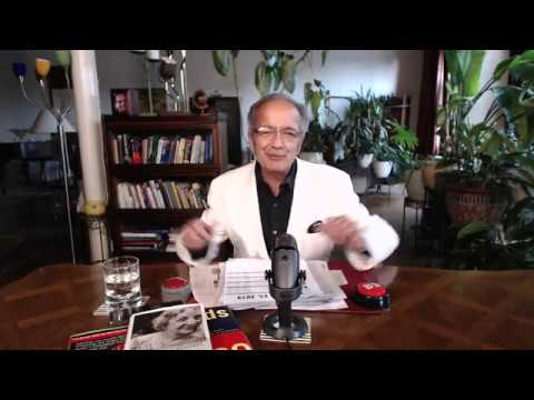 Gerald Celente - Dow Dives, Gold Spikes: The Greatest Depression