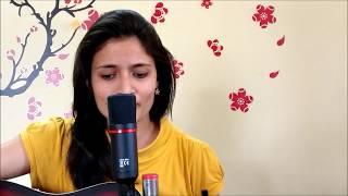 Tu Thodi Der   Half Girlfriend   Female Cover (Live) by Anamika  Shreya Ghoshal, Farhan Saeed