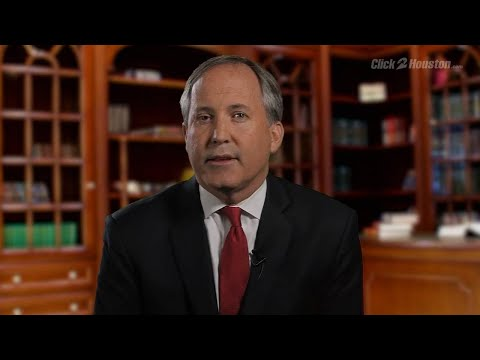 Texas Attorney General Ken Paxton's trial moved to Harris County