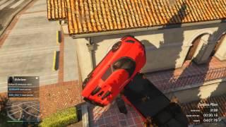 OUTBURST PILI - GTA 5 ONLINE