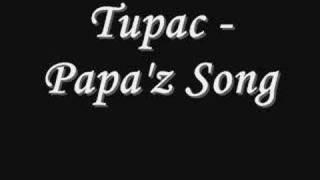 Tupac - Papa