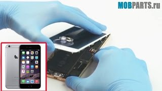 iphone 6 Plus как разобрать, ремонт, замена дисплея и сенсора iphone 6+.(Как разобрать и отремонтировать Apple Iphone 6 Plus. Замена дисплея и сенсора iPhone 6 + Запчасти для iPhone 6 Plus: http://www.mobparts...., 2015-02-03T11:45:12.000Z)