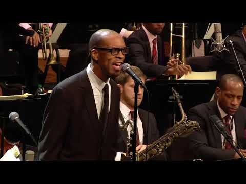Christmas Music: We Three Kings - JAZZ AT LINCOLN CENTER ORCHESTRA with WYNTON MARSALIS