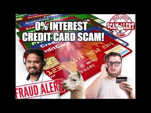 Fake Credit Card from YouTube · Duration:  2 minutes