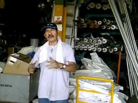 la Reforma,Huite Zacapa Tequila en accion Mattractions.best