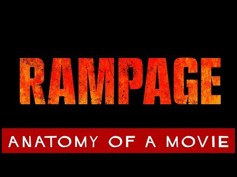 Rampage (2018) Review - Anatomy of a Movie - 동영상