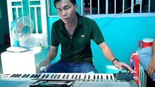Organ Thầy Long - Bài hát Hà Tiên