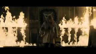 Pelicula lobos grises