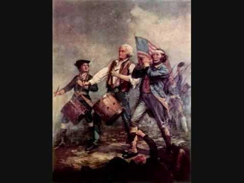 Very old recording of the Star Spangled Banner