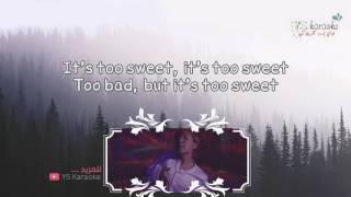 [نطق/ موسيقى فقط/كاريوكي] J-Hope - Intro: Boy Meets Evil