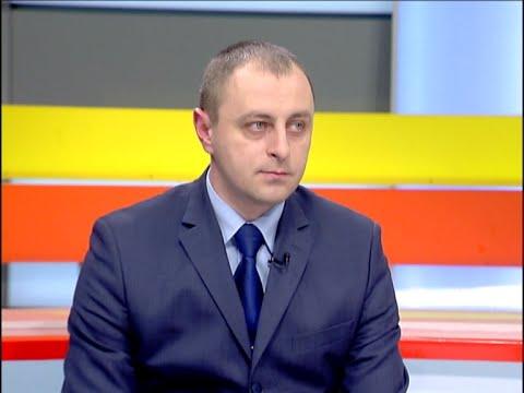 Вадим Устинович, начальник управления по раскрытию преступлений с сфере высоких технологий МВД