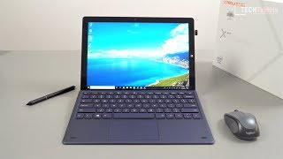 Teclast X6 Pro Unboxing - Best Surface Pro Alternative