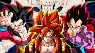 Dragon Ball Z: Shin Budokai 2 mod goku ssj4 y vegeta ssj4(gogeta ssj4) vs omega shenron