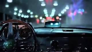 Шикарная реклама Mercedes