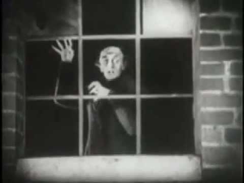 Loss of Feeling music video - John Houston - Nosferatu
