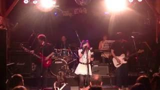 2016.05.29 SUZUKA LIVE HOUSE EGG 10周年ライブ 三日月 FRIENDS vo NAO...
